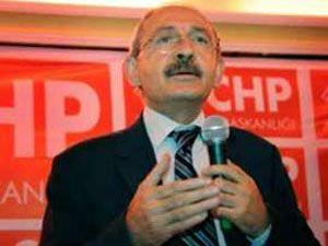 Kılıçdaroğlu adaylığını açıkladı