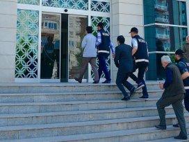 FETÖ/PDYnin Kırşehir sorumlusu yakalandı