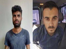 Canlı bomba saldırısı hazırlığındaki 2 terörist yakalandı