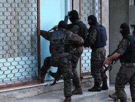 PKKnın sözde İstanbul sorumlusu yakalandı
