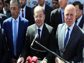 Sağlık Bakanı Akdağ: Sezaryenle doğuma karşı mücadele edeceğim