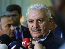 Türk tarihinde yüzümüzü kızartacak hiçbir iş yok