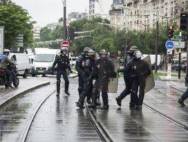 EURO 2016da güvenlik önlemleri tartışmaları devam ediyor