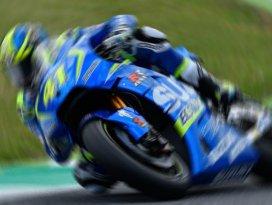 İspanyol motosikletçi kazadan sağ kurtulamadı