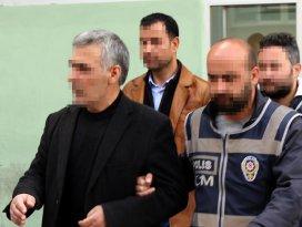 Erzurum merkezli FETÖ/PDY operasyonu: 6 tutuklama