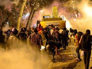 Gezi, ülkemizin istikrarına karşı yapılmış bir darbe provasıdır