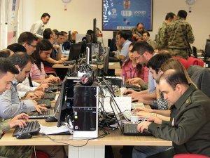 Türk ordusunun yeni kuvveti siber savunma