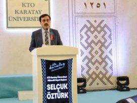 KTO Karatay Üniversitesine 14 yeni bölüm