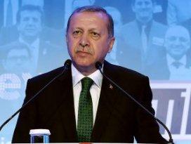 Erdoğan: Muhammed Alinin mücadelesi unutulmayacak