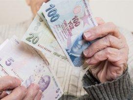 Emeklinin para sıkıntısı bitiyor