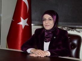 Fatma Torudan ramazan mesajı