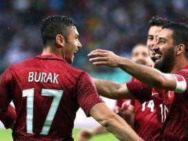 Türkiye EURO 2016ya hazır