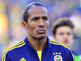 Bruno Alves Cagliaride