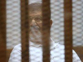 Mursi darbenin ardından aile ziyareti engellenen tek kişi
