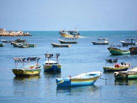 İsrail, Gazzede avlanma menzilini genişletti