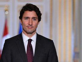 Kanada Başbakanı Trudeau'dan ramazan mesajı