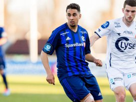 Yassine El Ghanassy Konyaspor'a mı gelecek?
