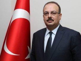 Konyanın yeni valisi görevine ne zaman başlayacak?