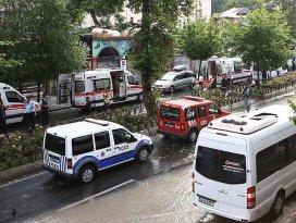 İstanbuldaki terör saldırısına uluslararası tepki