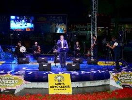 Büyükşehir'in Rahmet Akşamları başladı