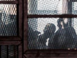Mısırda 22 kişiye müebbet hapis cezası