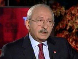 Kemal Kılıçdaroğlundan skandal PKK açıklaması