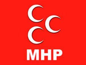 Anayasa Mahkemesinden MHPye şok