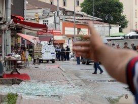 Vezneciler'de kapatılan cadde trafiğe açıldı