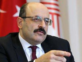 YÖKten Uluslararası Ermeni Konferansı çağrısı