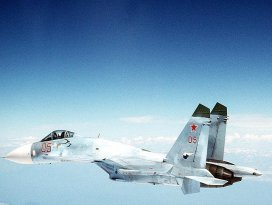 Rus savaş uçağı Estonya hava sahasını ihlal etti