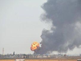 Suriye Arap Koalisyonu'nun Münbiç'e girmesine günler kaldı