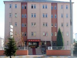 Seydişehire yeni Adalet Sarayı binası