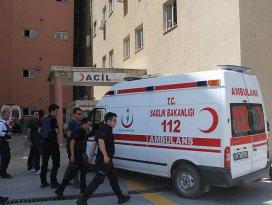 Hakkaride terör saldırısı: 2 şehit, 1 yaralı