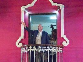 Peruda devlet başkanı seçimini Kuczynski kazandı