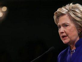 Google Clinton aramalarını manipüle etti iddiası