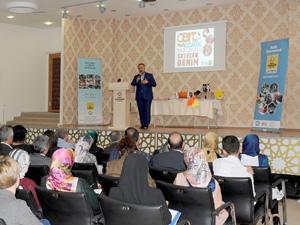 KOMEK ve Genç KOMEK Yaz Okulu'na başvurular 17 Haziran'a uzatıldı