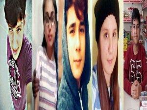 İstanbulda 6 çocuk birden kayboldu!
