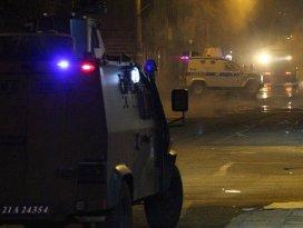 Kağızman Askerlik Şubesine roketatarlı saldırı