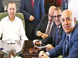 Erdoğandan Kılıçdaroğluna mermi yorumu: Tasvip etmeyiz