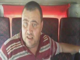Atalay Filizi yakalatan o şoför konuştu