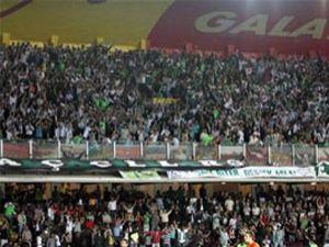 Haydi Konya, Karşıyaka maçına!