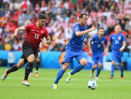 Türkiye Avrupa Şampiyonasına kötü başladı