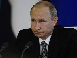 Putin, ABD Başkanı Obamaya taziye mesajı gönderdi