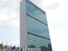 Kıbrısta BMde görev değişikliği