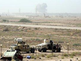Şii milisler Fellucede 49 sivili öldürdü
