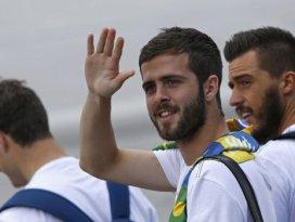 Juventus transferi açıkladı
