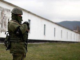Kırımda 15 Tatar kayıp