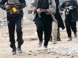 IŞİD'in infaz timi Türkiyede