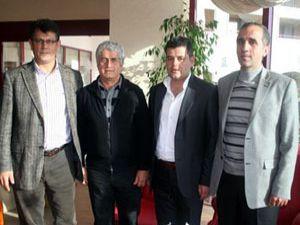 Konyasporun kamp masarfları Akkanattan