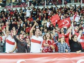 Türkiye Dünya Kupasına hazır